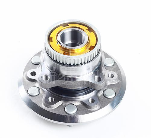 汽车轮毂轴承质量