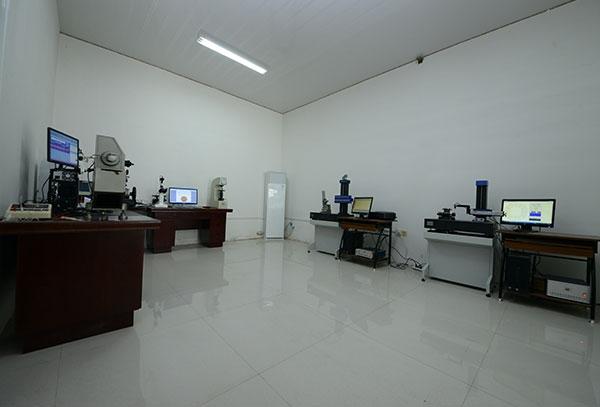 轮毂轴承实验室
