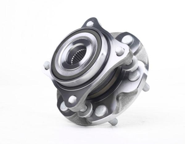 工程机械轮毂轴承